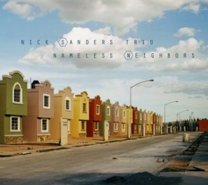Nameless Neighbors Cover