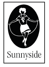 sunnyrecord-outline