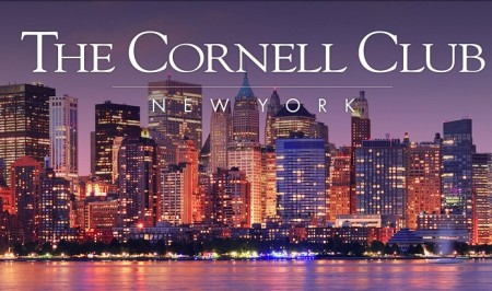 Cornell Club (Private Event) – Solo Piano