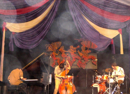 NST - Jazz Fest - May 3, 2014 #1 of 8
